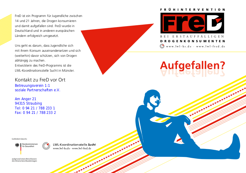 FreD Straubing